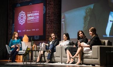 ProMéxico participa en Foro Empresarial de Mujeres Líderes 2018 de la Alianza del Pacífico