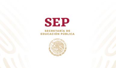 Logotipo de SEP