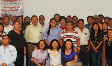 INIFAP celebró el Día Mundial del Suelo