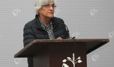 Privilegiar los intereses de los poseedores de los bosques: Castaños Martínez