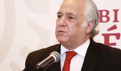 Lic. Miguel Torruco Marqués