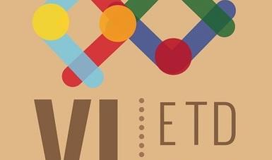 Cartel del séptimo Encuentro de Teatro de Discapacidad.