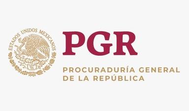 Logra PGR sentencia condenatoria por delincuencia organizada y violación a Ley Federal de Armas de Fuego