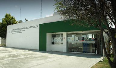 PGR en Puebla lleva a cabo incineración de más de 16 kilos de droga