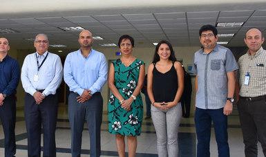 La visita del Grupo CEL al INEEL propicia la colaboración y la búsqueda de proyectos conjuntos que beneficien al sector energético de Latinoamérica.