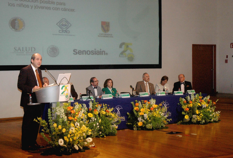 El trabajo de la sociedad civil ha sido fundamental para apoyar a los pacientes y sus familiares.