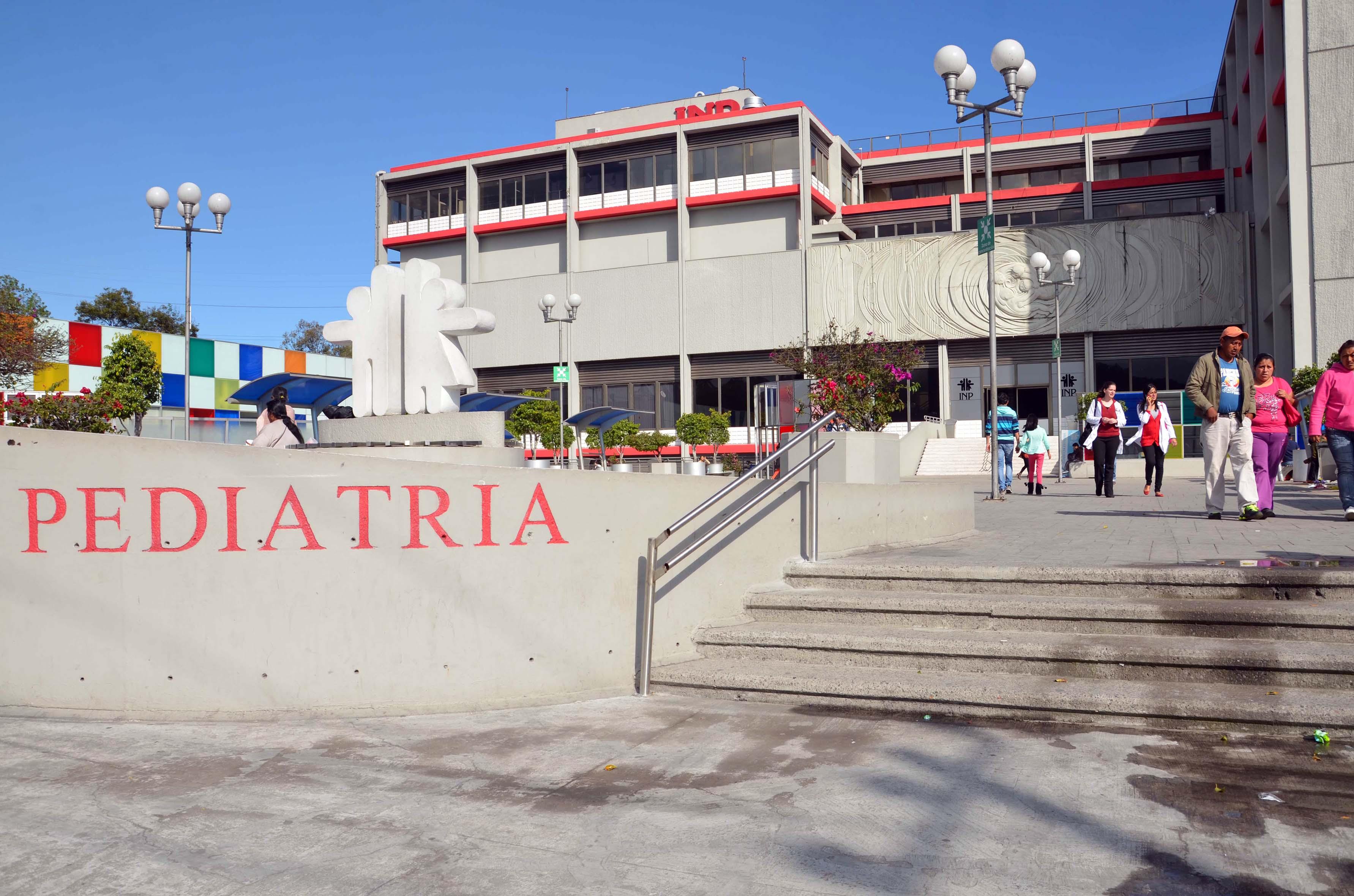 Con nuevos avances en el conocimiento del neurodesarrollo, de enfermedades infecciosas y crónicas no transmisibles, cumple 60 años el Centro de Investigación Pediátrica en Tlaltizapán, Morelos, del Instituto Nacional de Pediatría (INP).