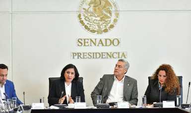 Austeridad, principio fundamental para terminar con la corrupción: Secretaria de la Función Pública.