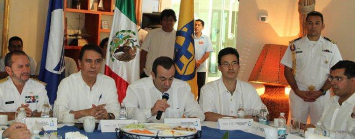 Playas Mexicanas Certificado Blue Flag