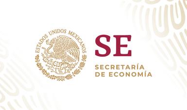 IMAGEN ILUSTRATIVA DEL logotipo DE LA SECRETARÍA DE ECONOMÍA