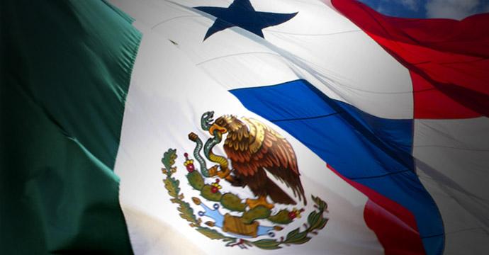 Finaliza la Ronda Intersesional de Negociaciones para la suscripción de un TLC entre la República de Panamá y los Estados Unidos Mexicanos