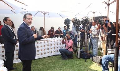 Contará ISSSTE con presupuesto de 323 Mil Millones de pesos para 2019