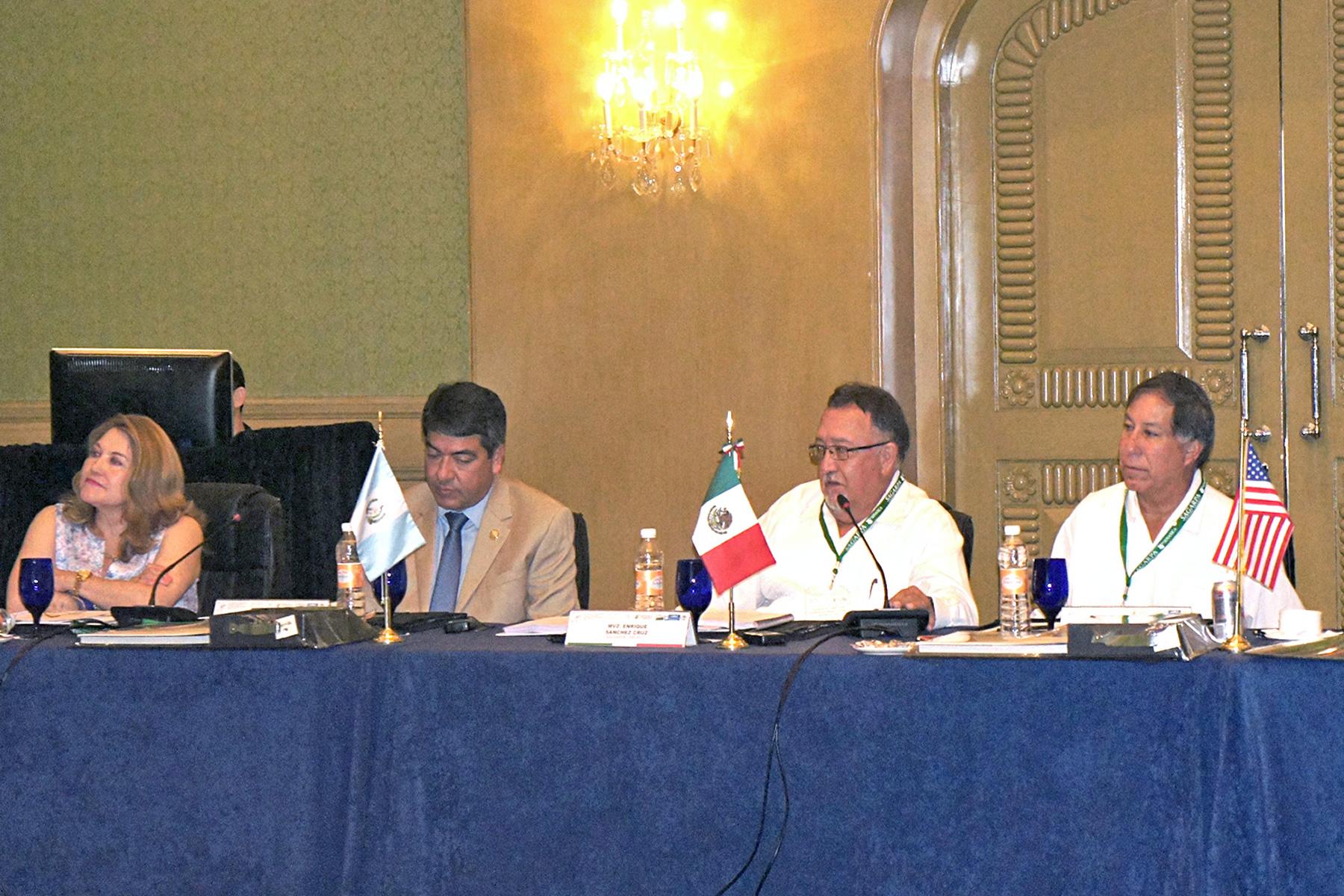Enrique Sánchez Cruz, anunció que la nueva Planta de Cría y Esterilización de Moscamed que se construye en Metapa de Domínguez, Chiapas, entrará en operaciones a principios de 2017.