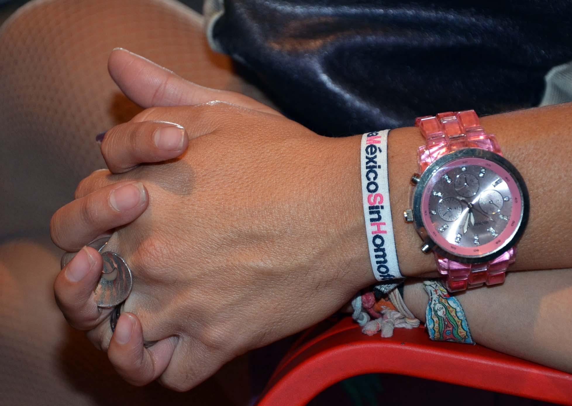 Arranca la campaña reacciona México sin homofobia