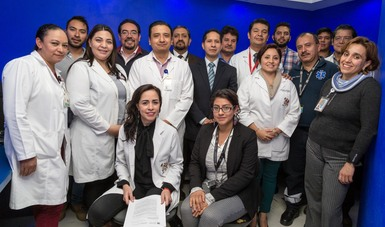 Los equipos beneficiarán directamente a las pacientes del Instituto en el rango de 10 a 60 años de edad, procedentes de diferentes regiones del país, así como a los recién nacidos alojados en las terapias.
