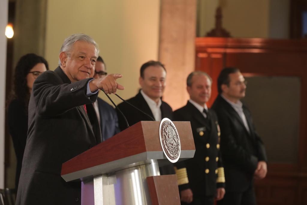 Conferencia presidente 100119 03