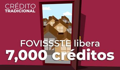 Libera FOVISSSTE otros 7 mil créditos tradicionales del procedimiento extraordinario, mediante el Sistema de Puntaje 2018