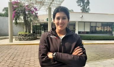 •La neoleonesa cerró el 2018 como tricampeona centroamericana