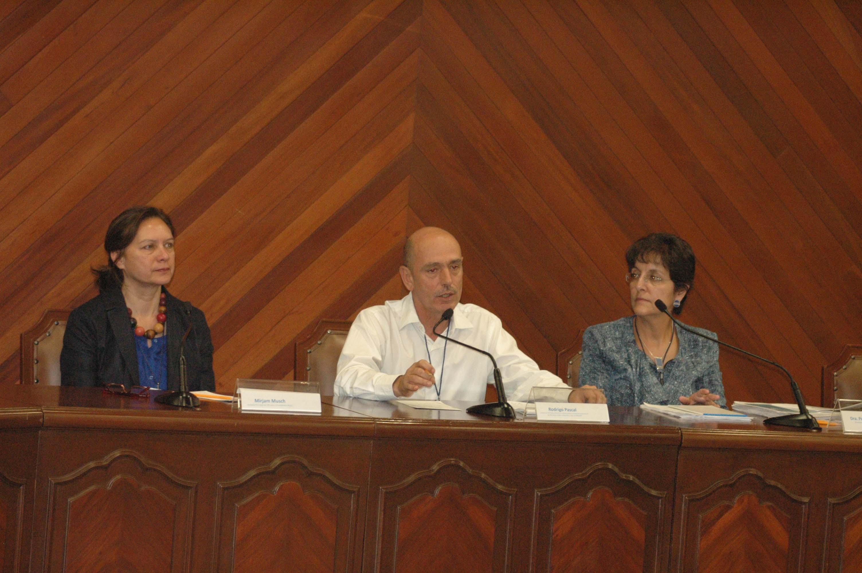 Organismos internacionales reconocen labor de México en atención de VIH/SIDA