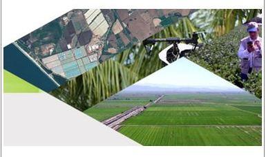 La frontera agrícola es un insumo geográfico que permite identificar la distribución territorial de la superficie ocupada por las actividades agrícolas en nuestro país.