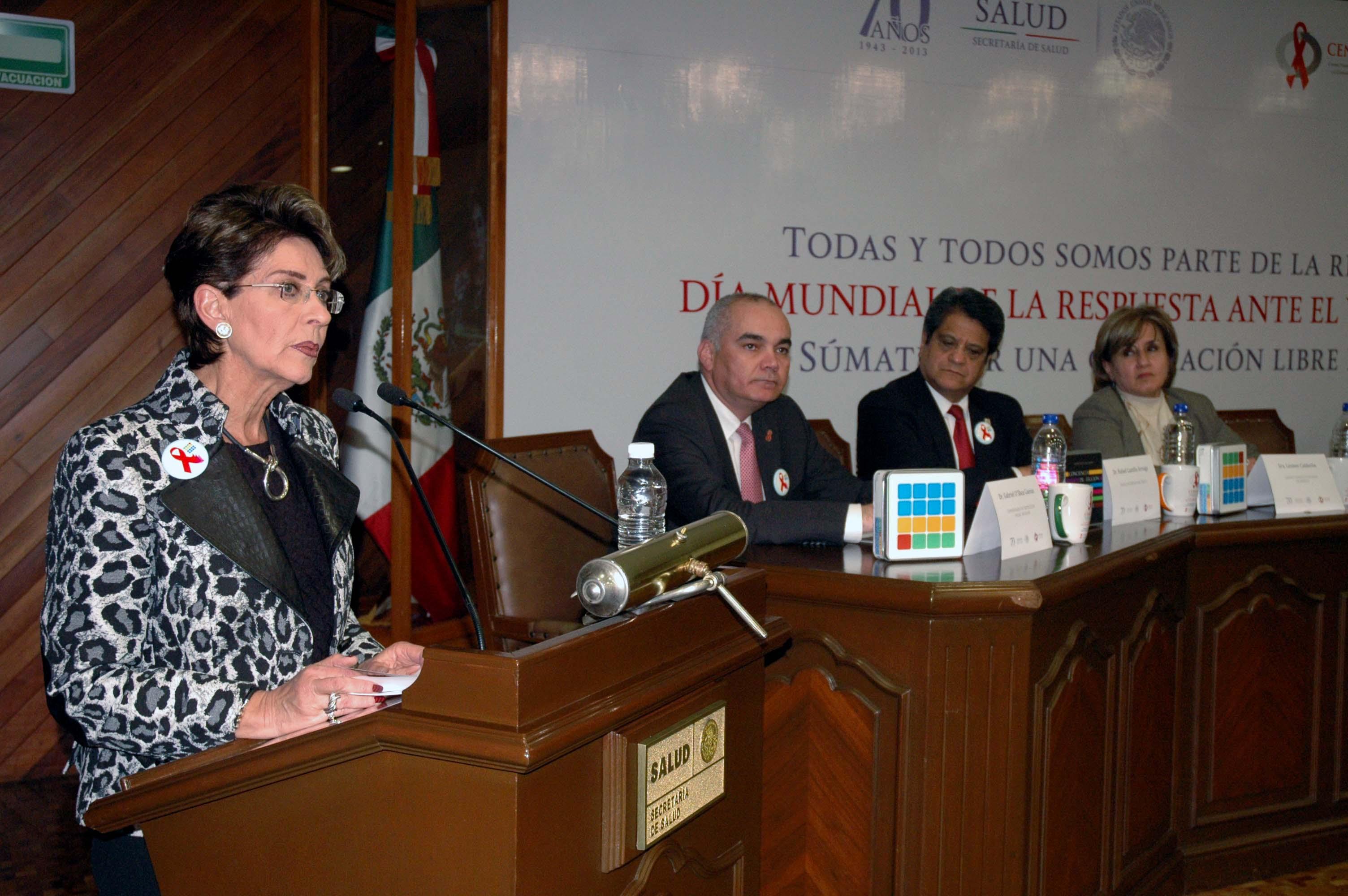Día Mundial de la Respuesta ante el VIH/Sida