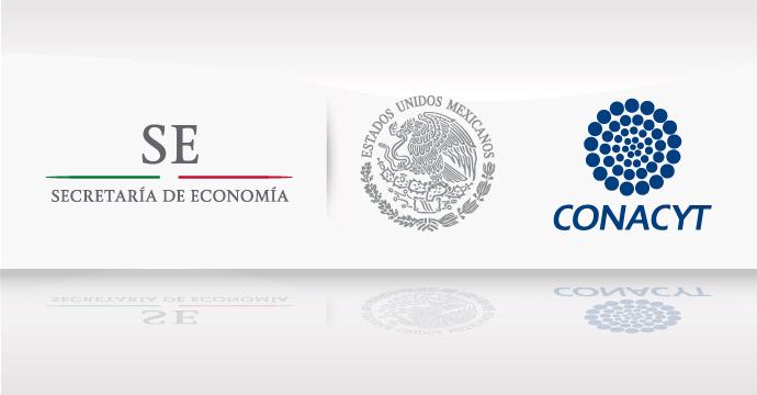 """Reciben la SE y CONACYT el premio """"Mejor Política Nacional de Propiedad Intelectual y Transferencia de Tecnología 2013"""" para el Fondo FINNOVA"""