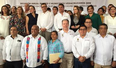 El convenio busca el desarrollo integral de diversas regiones del estado, al priorizar la cooperación interinstitucional para crear políticas públicas y organización de los municipios que fortalezcan el desarrollo institucional