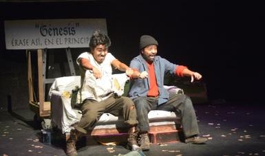 Una obra ganadora presenta TEATRALISSSTE  Veracruz en el 26° Festiva Internacional de Teatro Universitario de la UNAM