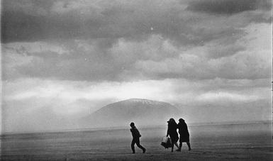 Elva Peniche Montfort e Israel Rodríguez Rodríguez recuperan la figura del gran cinefotógrafo mexicano