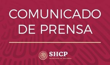 El Gobierno de México anuncia medidas de fortalecimiento a Pemex.