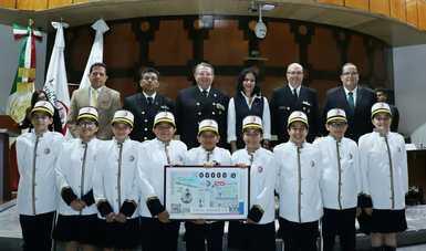 El Premio Mayor de 25 millones de pesos correspondió al billete No. 13876; el segundo premio de dos millones de pesos, correspondió al billete No. 28675