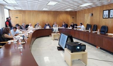 Nombran al comisionado nacional de Acuacultura y Pesca, Raúl Elenes Angulo, como presidente titular del Comité Técnico de FIDEMAR.
