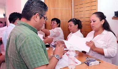 Inicia el ISSSTE programa anual de préstamos personales 2019
