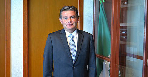 Lic. Rubén Barroso Aguirre