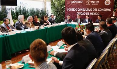 Ha recibido Profeco más de dos mil quejas en Ciudad de México, en lo que va del año