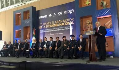 """""""Al Turismo Le Llegó La Cuarta Transformación; Será Una Herramienta De Reconciliación Social"""": Torruco"""