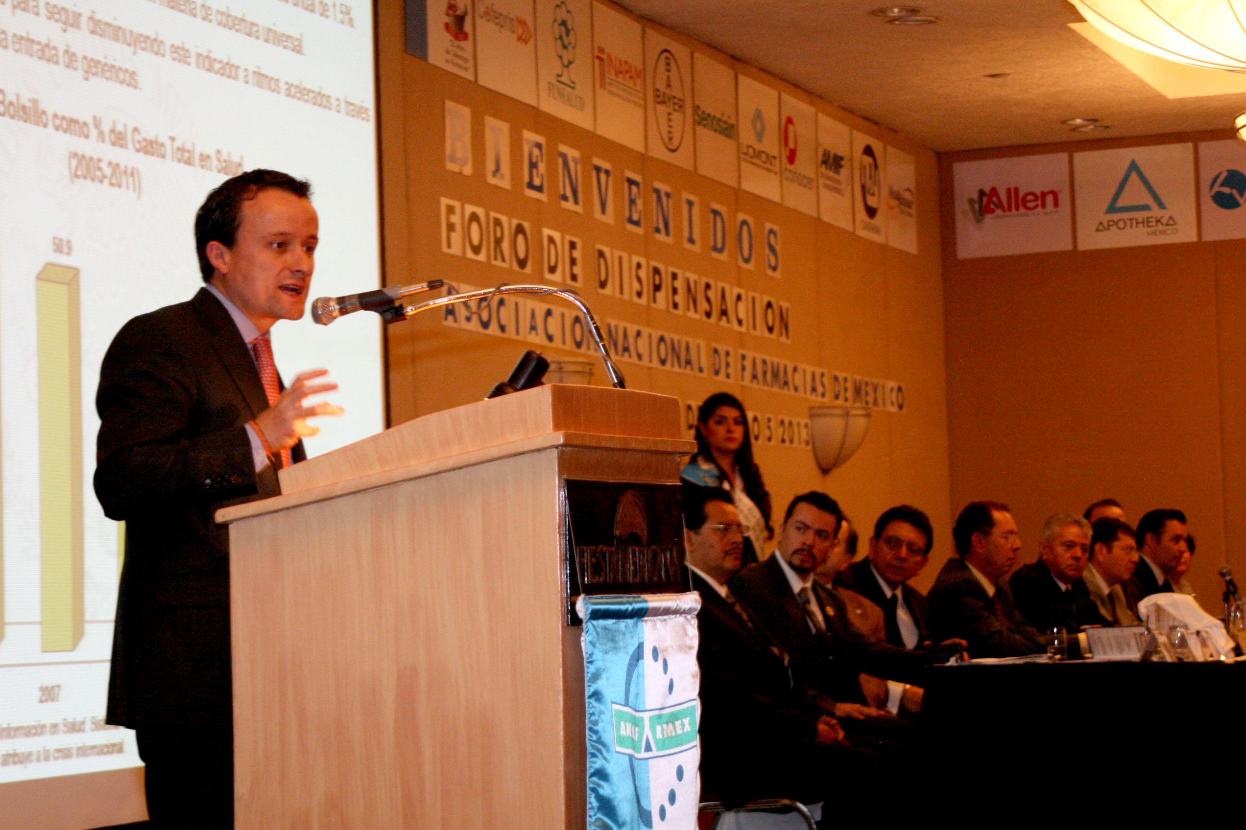 """Seminario """"Buenas Prácticas de Dispensación de Medicamentos en las Farmacias"""""""
