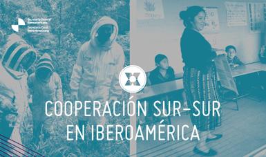 La Cooperación Sur-Sur también ha tenido una fuerte proyección a nivel internacional, incluyendo países no iberoamericanos.