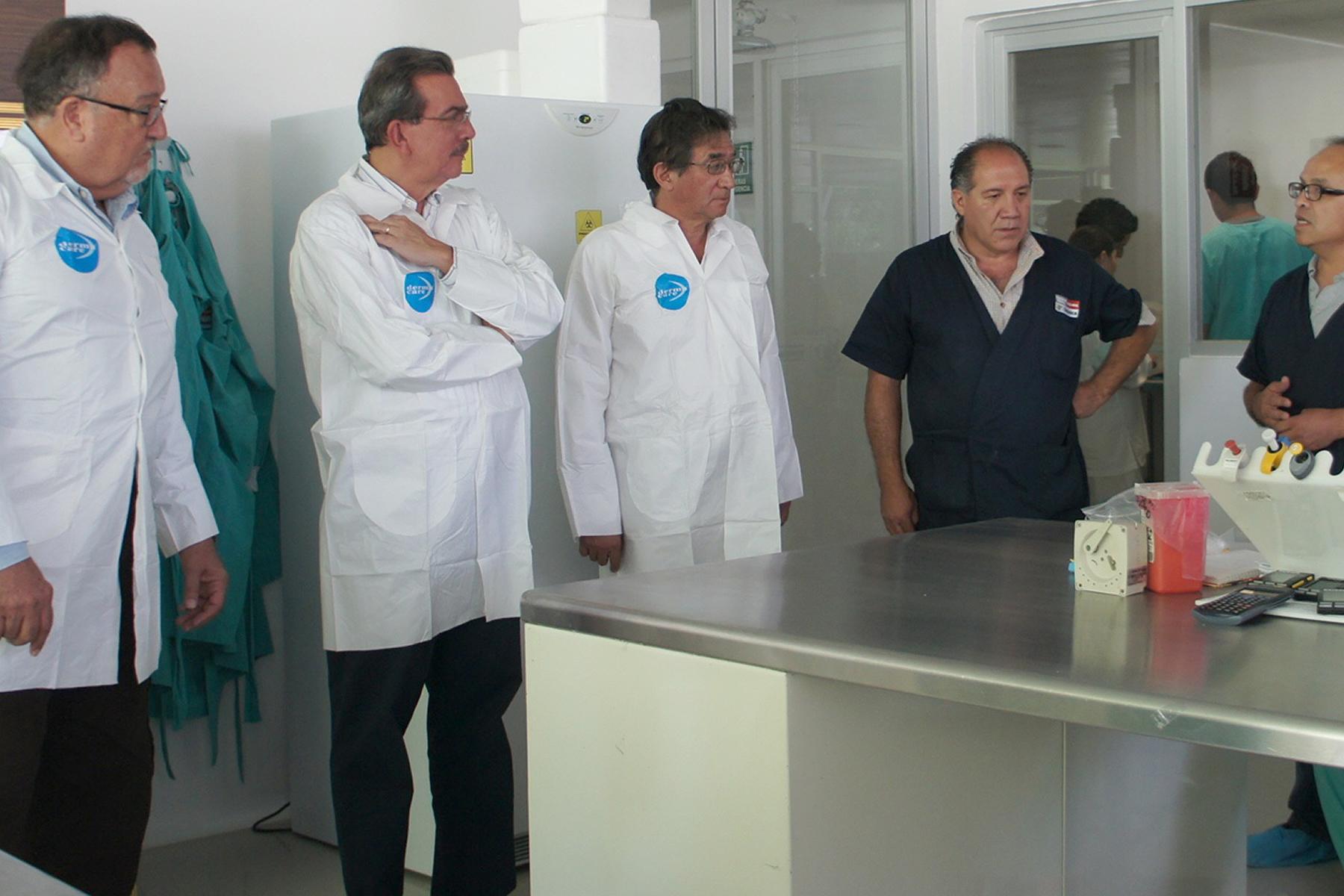 El titular de la SAGARPA instruyó fortalecer la colaboración de México con los países de la región, a fin de facilitar el comercio de productos agroalimentarios y proteger al país de la entrada de plagas y enfermedades exóticas.