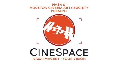 """Invitan a Cineastas de México al Concurso """"Cinespace 2019"""" de NASA y Houston Cinema Arts Society"""