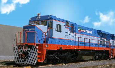 Imagen de vagón de ferrocarril para ilustrar el comunicado