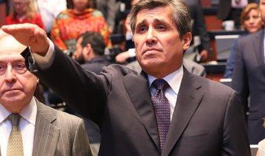 El Senado ratificó de manera unánime a Juan José Gómez Camacho como embajador de México en Canadá