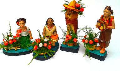 Además de preservar conocimiento ancestral, la artesanía genera sustanciales beneficios económicos.