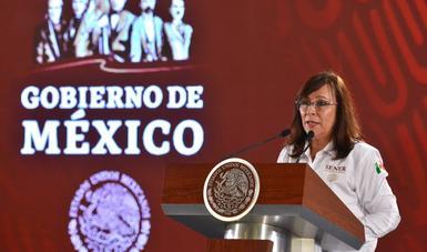 Gobierno de México inicia el proceso de licitación para la nueva Refinería de Dos Bocas en Tabasco