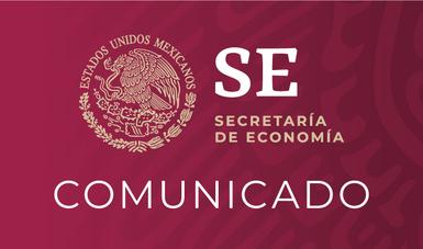 Logo de la SE para comunicados oficiales