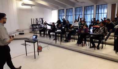 Fomenta el INIFAP a estudiantes, sobre el manejo sostenible de recursos forestales