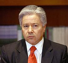 Alfonso Sarabia de la Garza