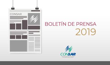 Boletín 08/2019