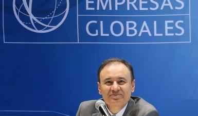 SSPC y el consejo ejecutivo de empresas globales articulan esfuerzos para combatir la inseguridad
