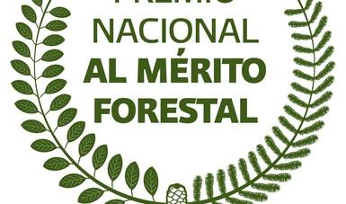 Premio Nacional al Mérito Forestal reconoce a las personas, instituciones u organismos que han realizado aportaciones relevantes a favor de la conservación, protección y uso sustentable de los recursos forestales en México